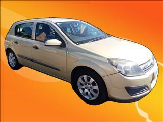 2005 Holden Astra  Hatch