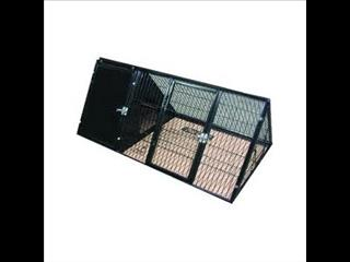 Rabbit Hutch Metal