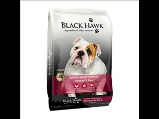 Black Hawk Original Chicken & Rice?20kg