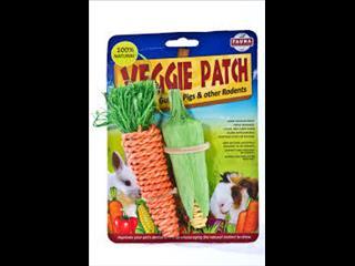 Living World Carrot and Corn 2 pk