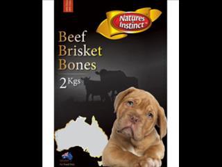 Brisket Bones 2 Kilo bag