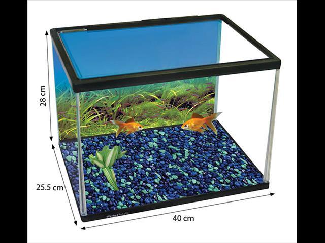 Splish & Splash Starter Kit Large 28L Glass