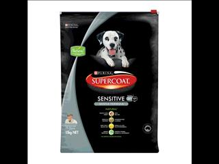 Supercoat Sensitive 15kg