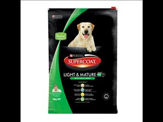 Supercoat Light and Mature 18kg