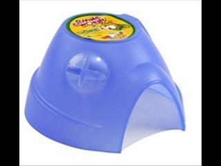 Living World Igloo plastic hideaway Large, Medium, Small