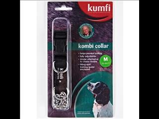 Kumfi Kombi Collars martingale