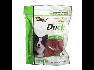 Wanpy Duck Jerky 454g