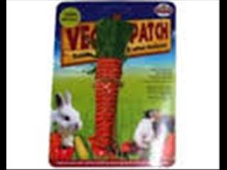 Veggie Patch Carrot