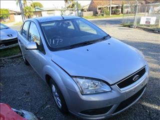 Ford Focus sedan LT 5/08 (Wrecking)