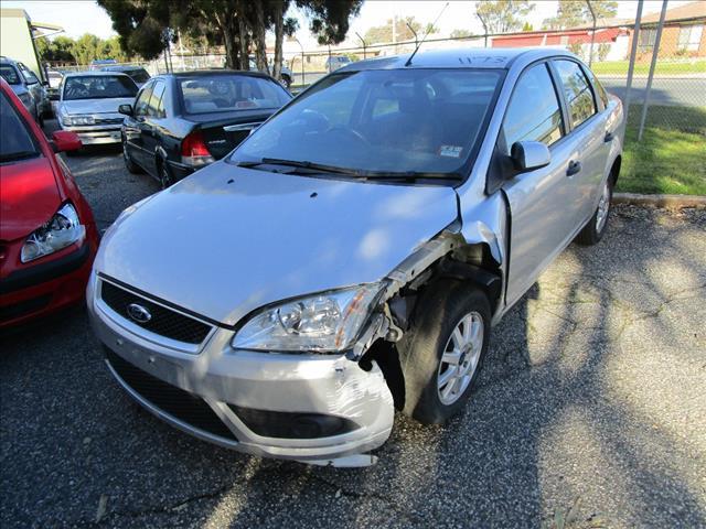 Ford Focus sedan LT 5/08 (Wrecking)