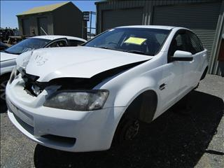 Holden Commodore VE 9/07 sedan (wrecking)