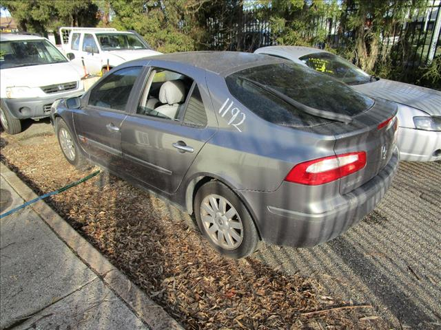 Renault Laguna Privilege 1/2002 (Wrecking)
