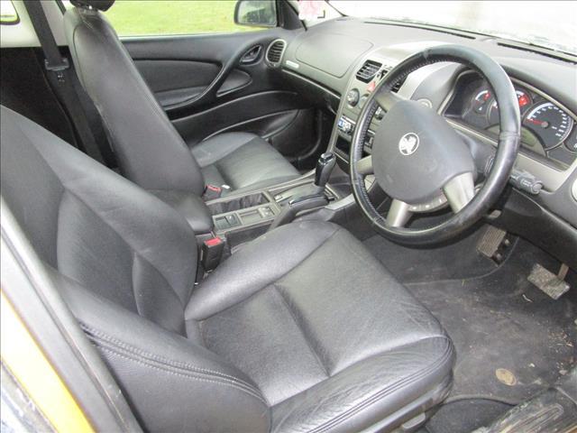 Holden Commodore VZ Thunder Ute 2006 (Wrecking)