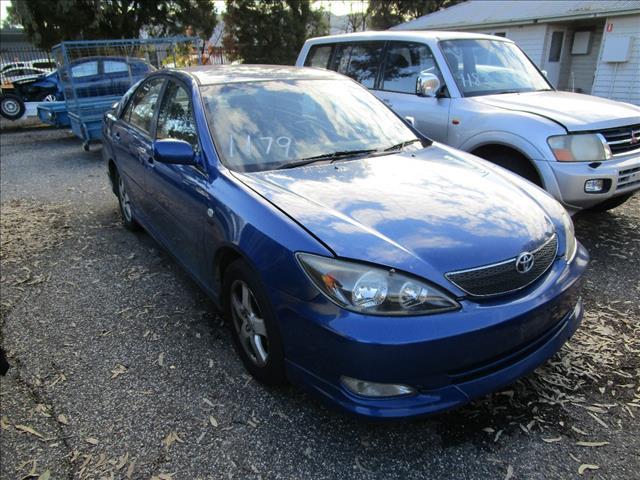 Toyota Camry Sportivo 12/2002 (wrecking)
