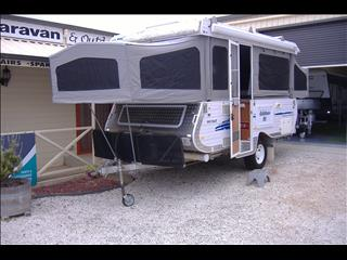OFF ROAD GOLDSTREAM STAR 2 REDUCED FROM $29,990.00