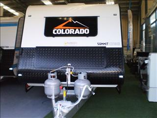 "21'6"" COLORADO SUMMIT II  ENSUITE 2018"