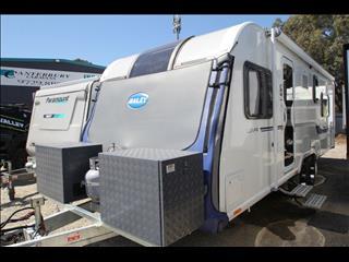 2018 Bailey Rangefinder Single Beds W/Full Ensuite