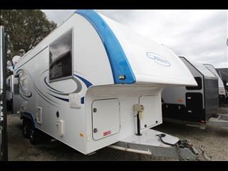2011 Sunliner 650 W/Ensuite Shower & Toilet