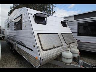 2010 Supreme Spirit W/Single Beds & Combo Shower Toilet