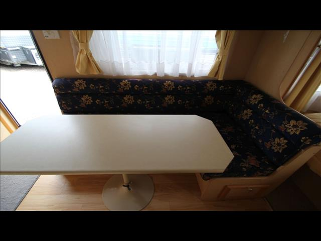 2004 Roadstar LTD Edition w/combo shower & toilet