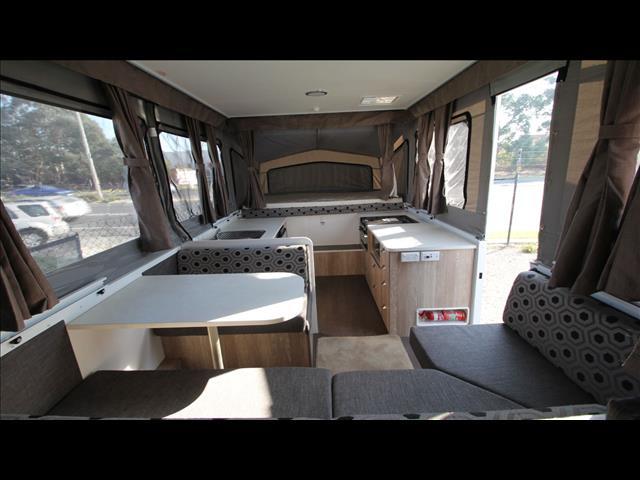2016 Goldstream Goldwing 11/RL Off Road