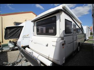 2005 Eco Tourer W/Single Beds