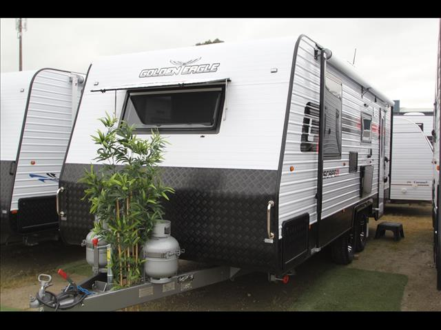 Awesome 23ft6quot Roadstar Off Road Caravan Bunks Sep Shower Toilet Solar