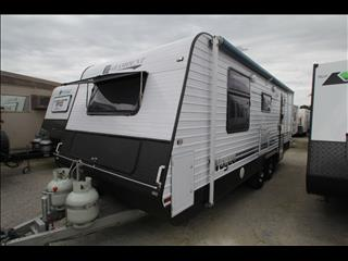 2012 Paramount Vogue 21'6 full ensuite