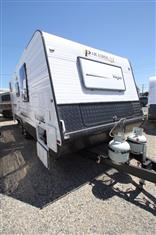 2012 Paramount Vogue with ensuite toilet and shower