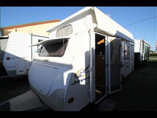 2006 Jayco Destiny Pop-Top