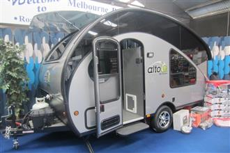 2015 Alto Silver Base Model - Brand new model to Australia