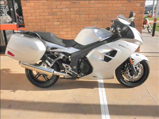 2011 TRIUMPH SPRINT GT 1050CC MY11 SPORTS