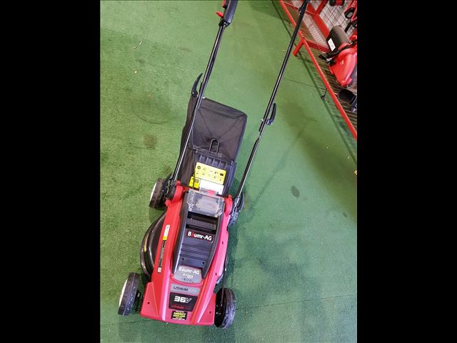 36V Rechargeable Lawn Mower