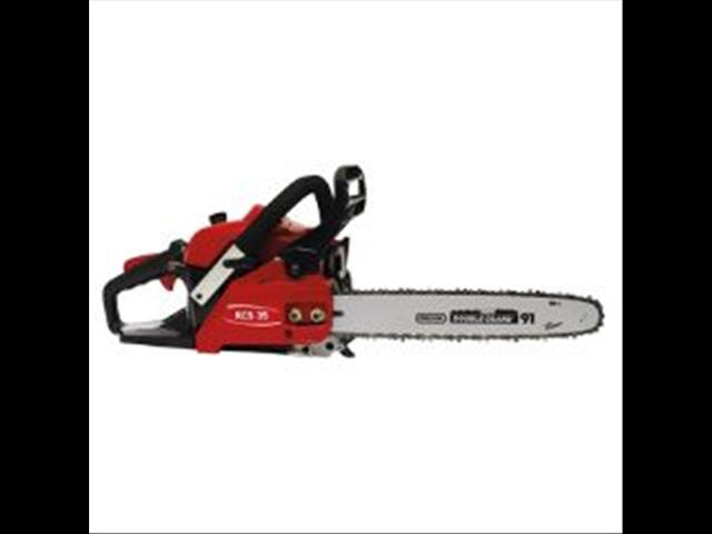 "Rover 14"" RCS35 Chainsaw"