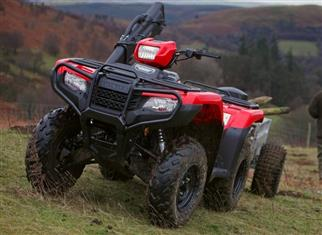 HONDA QUAD SALE ON NOW @ HAWKESBURY HONDA