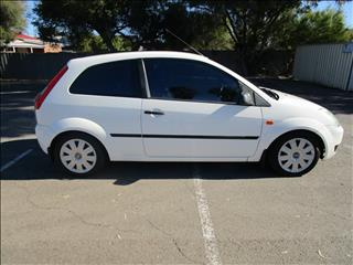 2006 FORD FIESTA LX WP 3D HATCHBACK