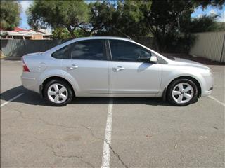 2009 FORD FOCUS LX LT 08 UPGRADE 4D SEDAN