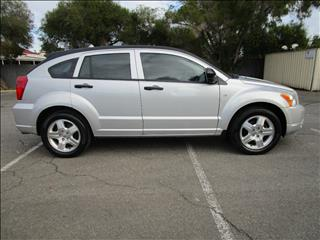 2008 DODGE CALIBER SX PM 5D HATCHBACK