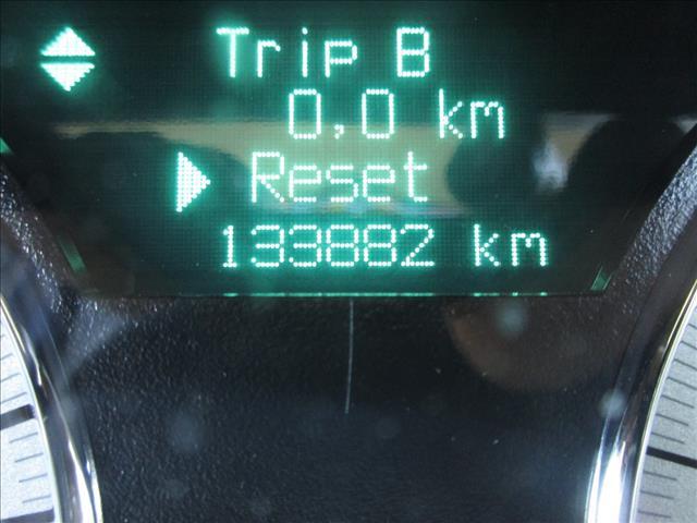 2011 CHRYSLER 300C 3.5 V6 LE MY08 4D SEDAN
