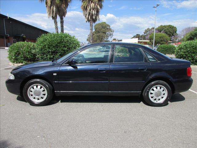 Cheap Used AUDI A MY D SEDAN For Sale In Adelaide - Audi car yard adelaide