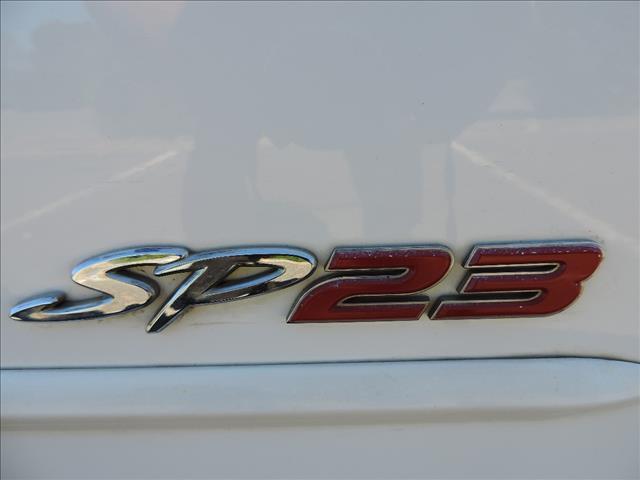 2005 MAZDA MAZDA3 SP23 BK 4D SEDAN