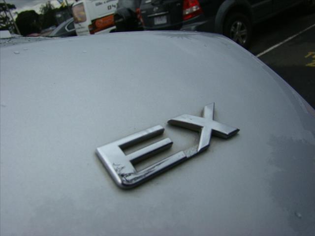 2006  KIA CERATO EX LD MY06 HATCHBACK