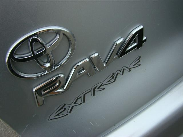 2003  TOYOTA RAV4 EXTREME ACA21R WAGON