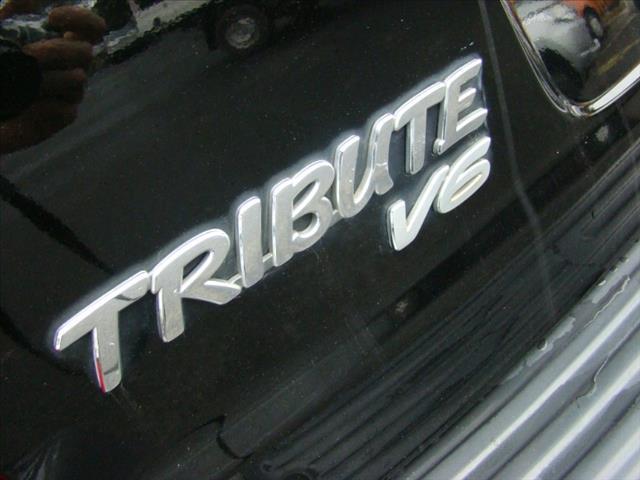 2003  MAZDA TRIBUTE CLASSIC MY03 WAGON