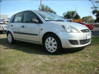 2005  FORD FIESTA LX WP HATCHBACK