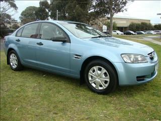 2006  HOLDEN COMMODORE OMEGA VE SEDAN
