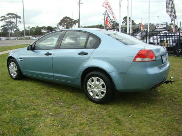 Used 2006 Holden Commodore Omega Ve Sedan For Sale In Seaford Best