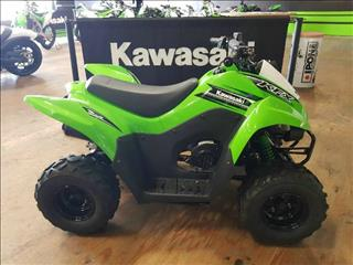 2016  KAWASAKI KSF50BGF ATV  CYCLE