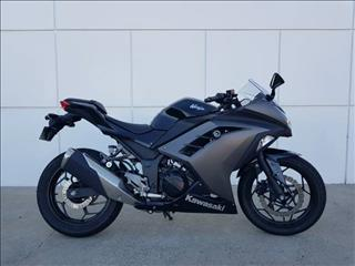 2014  KAWASAKI NINJA 300 ABS (EX300B) Road  CYCLE