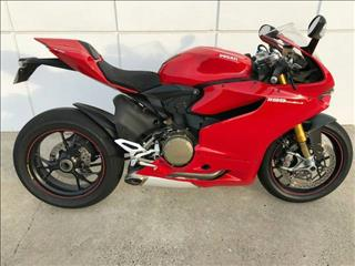 2012  DUCATI 1199 PANIGALE S Road  CYCLE